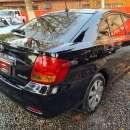Toyota Allion 2002 motor vvti 1.8 naftero automático 4x2 - 3