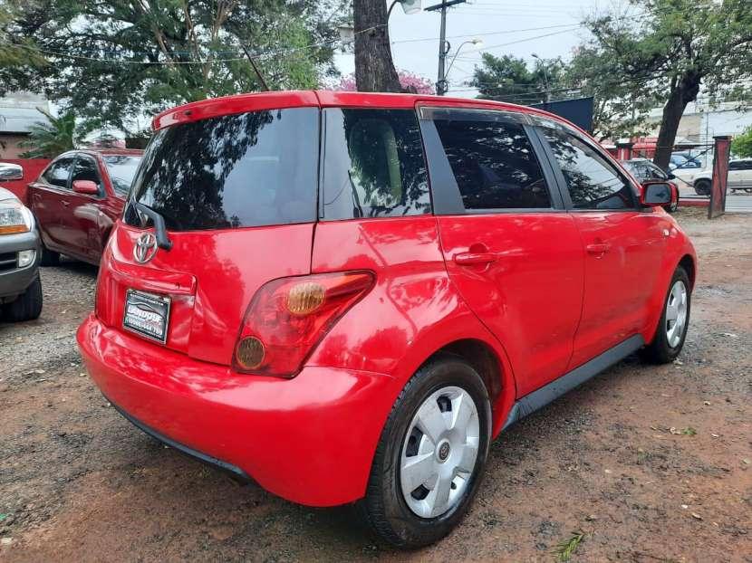 Toyota ist 2003 motor vvti 1.5 naftero automático 4x2 - 4