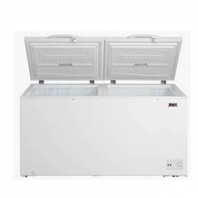 Congelador jam 420dx litros 2 tapas