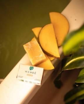 Wembé - Jabón Mango