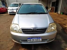 Toyota New Corolla G 2003