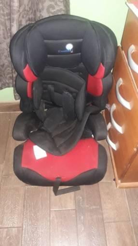 Asiento de seguridad para bebé