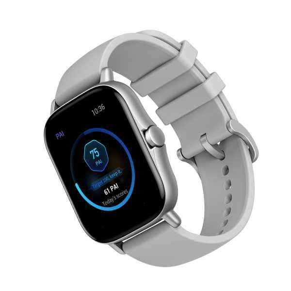 Smartwatch Xiaomi Amazfit GTS 2 A1969 cinza - 0