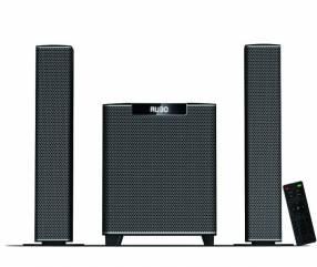 Soundbar home theater