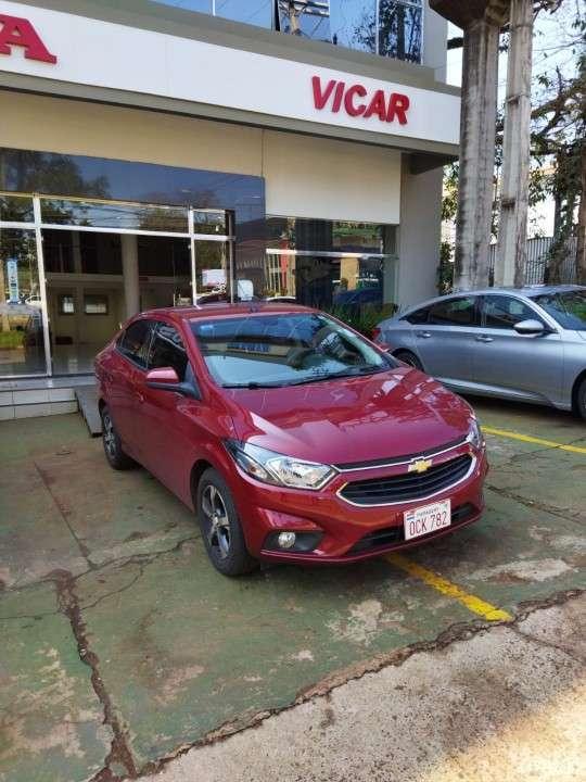 Chevrolet Prisma 2019 - 1