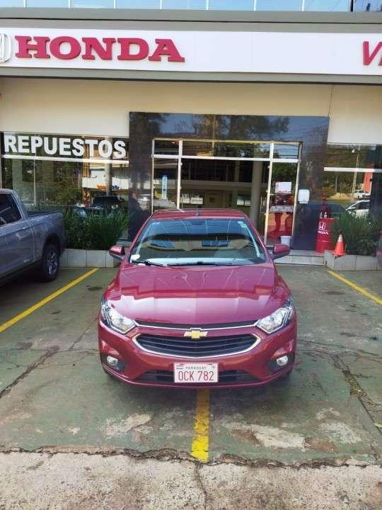 Chevrolet Prisma 2019 - 0