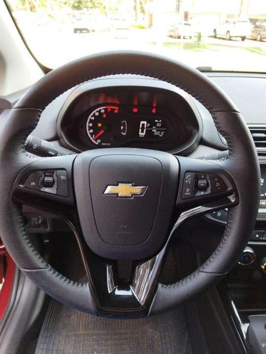 Chevrolet Prisma 2019 - 4
