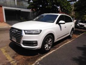 Audi Q7 Quattro 2017
