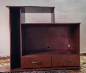 Mueble para TV y radio