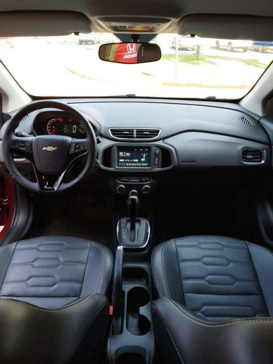 Chevrolet Prisma 2019 - 3