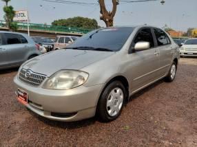 Toyota New Corolla 2003