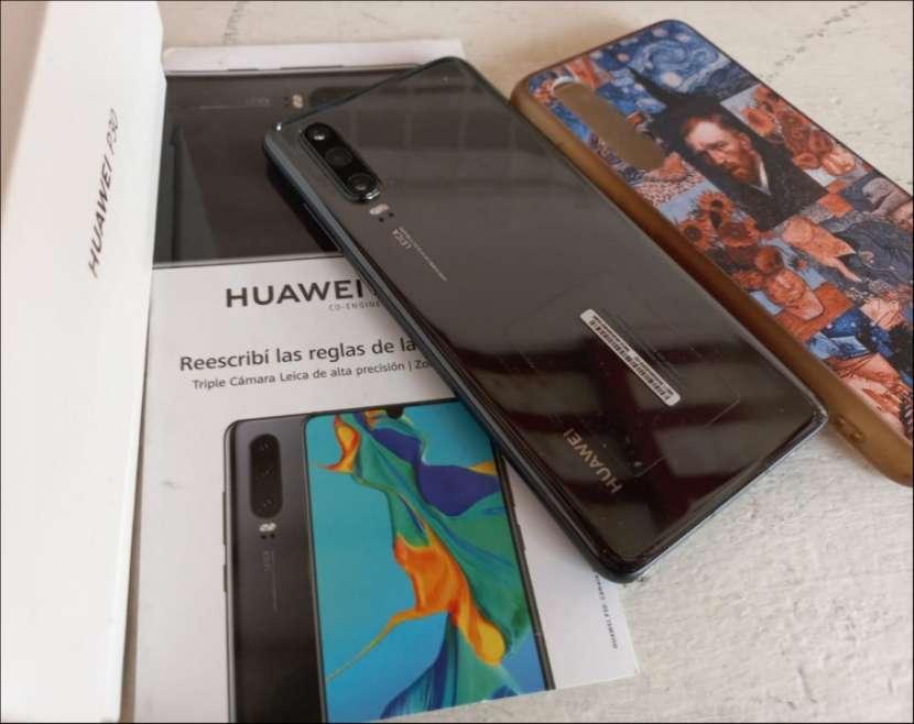 Huawei P30 de 128 gb - 1