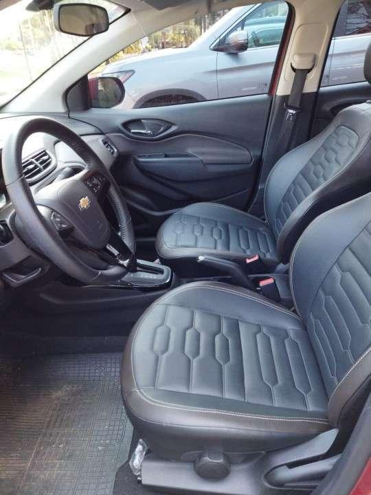 Chevrolet Prisma 2019 - 6