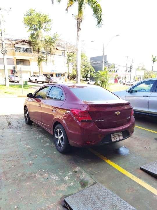 Chevrolet Prisma 2019 - 2