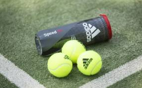 Pelotas para tenis