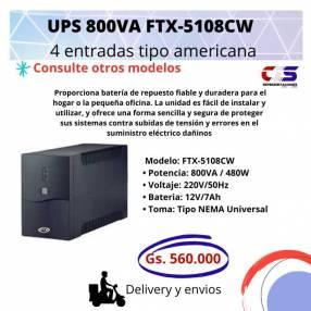 UPS 800 va