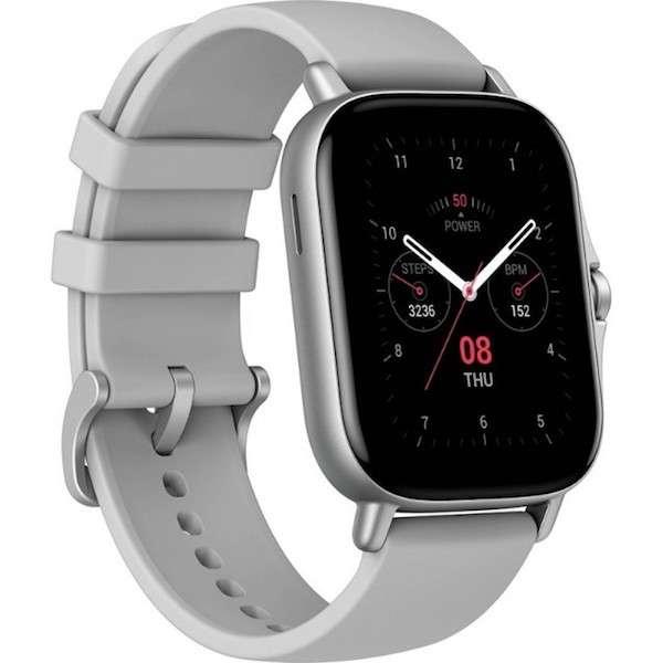 Smartwatch Xiaomi Amazfit GTS 2 A1969 cinza - 1
