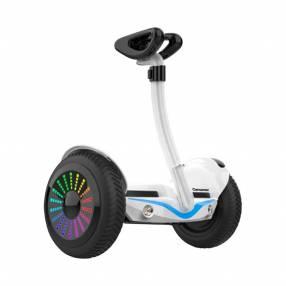 Mini scooter blanco consumer (20128)