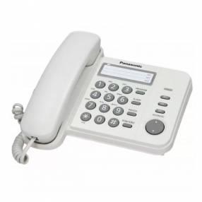 Telefono Panasonic KX-TS520 - Blanco