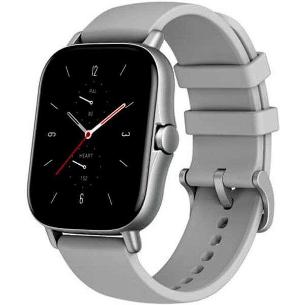 Smartwatch Xiaomi Amazfit GTS 2 A1969 cinza - 2