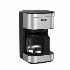 Cafetera Arno Inox Preferita Arno Cap