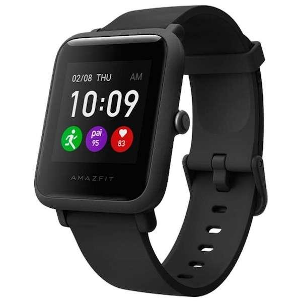 Smartwatch Xiaomi Amazfit Bip S Lite - A1823 - Negro - 2