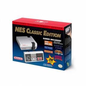 Consola Nintendo NES Edición Clásica
