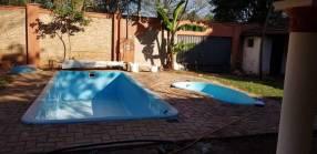 Casa quinta en Ñemby Pa'i Ñu