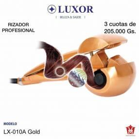Rizador profesional Luxor