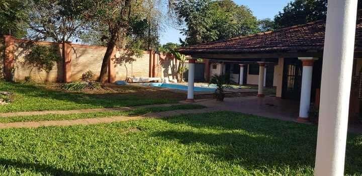 Casa quinta en Ñemby Pa'i Ñu - 1