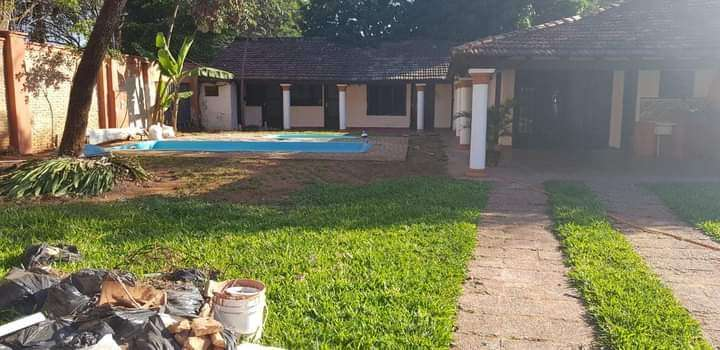 Casa quinta en Ñemby Pa'i Ñu - 2