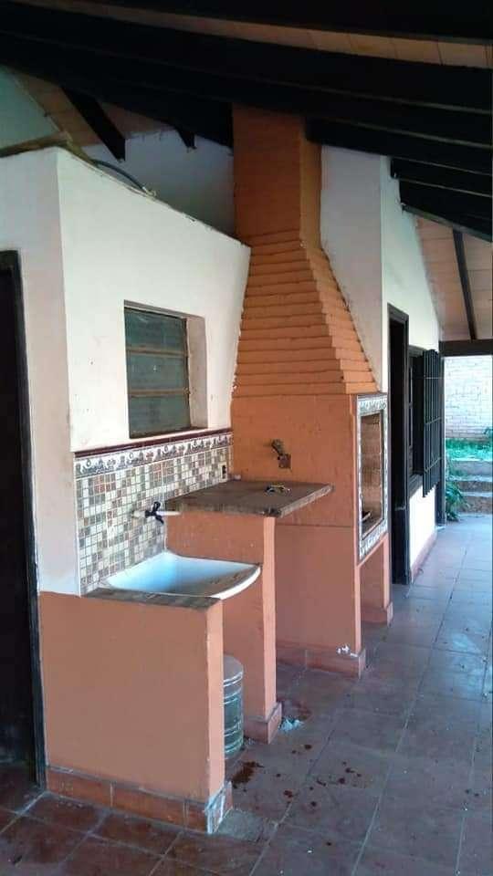 Casa quinta en Ñemby Pa'i Ñu - 3