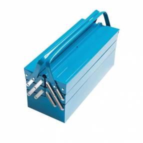 Caja sanfonada para herramientas 5 cajones Tramontina