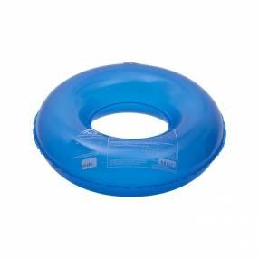 Almohada para escaras redonda con orificio de agua