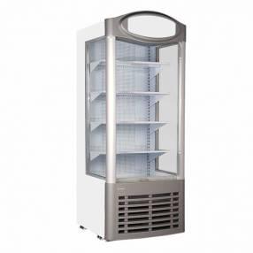 Exhibidora abierta Ugur UMD 670 AS open front cooler 670 litros