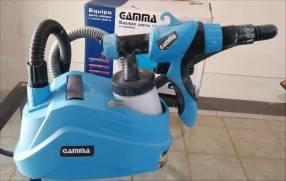 Máquina para pintar Gamma