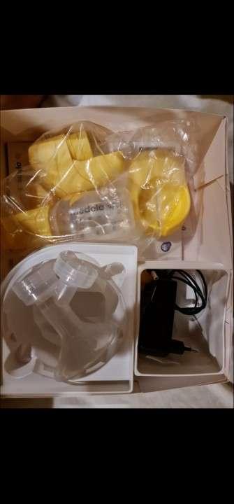 Extractor de leche Medela mini electric - 2