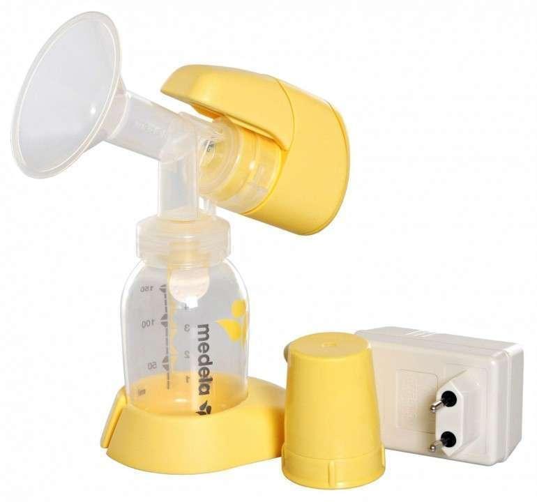 Extractor de leche Medela mini electric - 0