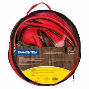 Cable para acople de batería Tramontina 300A 3M