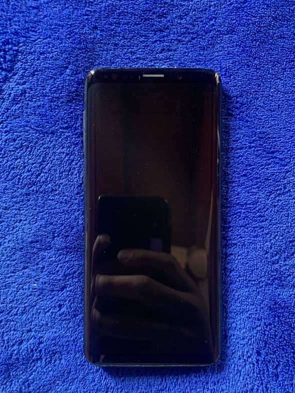 Samsung Galaxy S9 impecable - 0