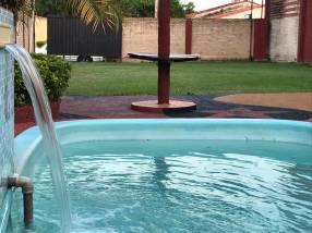 Quinta con piscina