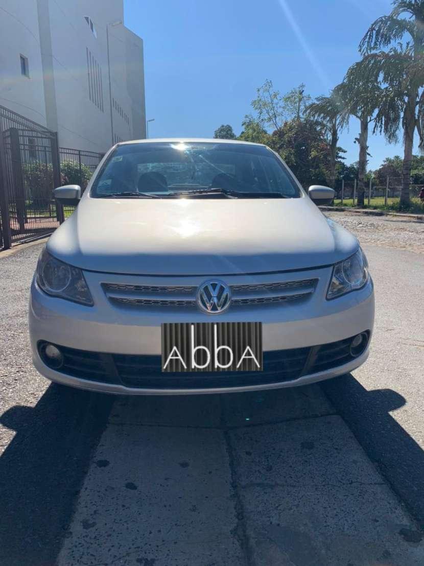 VW Gol 2012 Imotion - 0