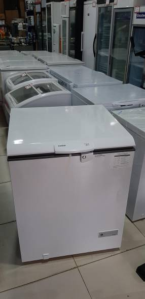 Congelador consul de 220 litros brasilero