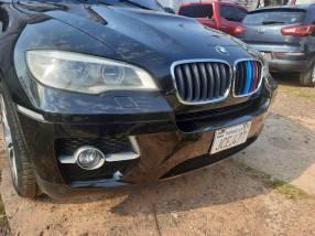 BMW X6 2014 motor 3.0 automático 4x4