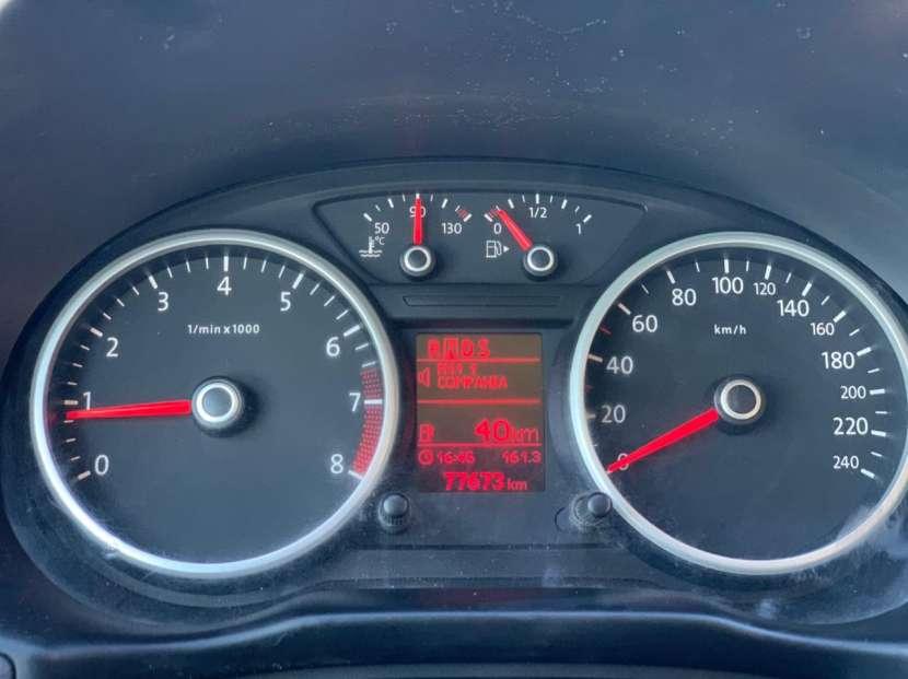 VW Gol 2012 Imotion - 1