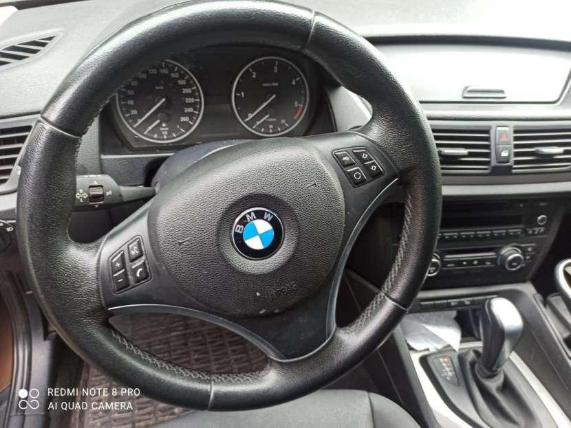BMW X1 2012 motor 3.0 automático - 1