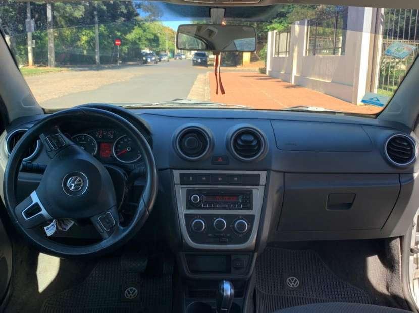 VW Gol 2012 Imotion - 3