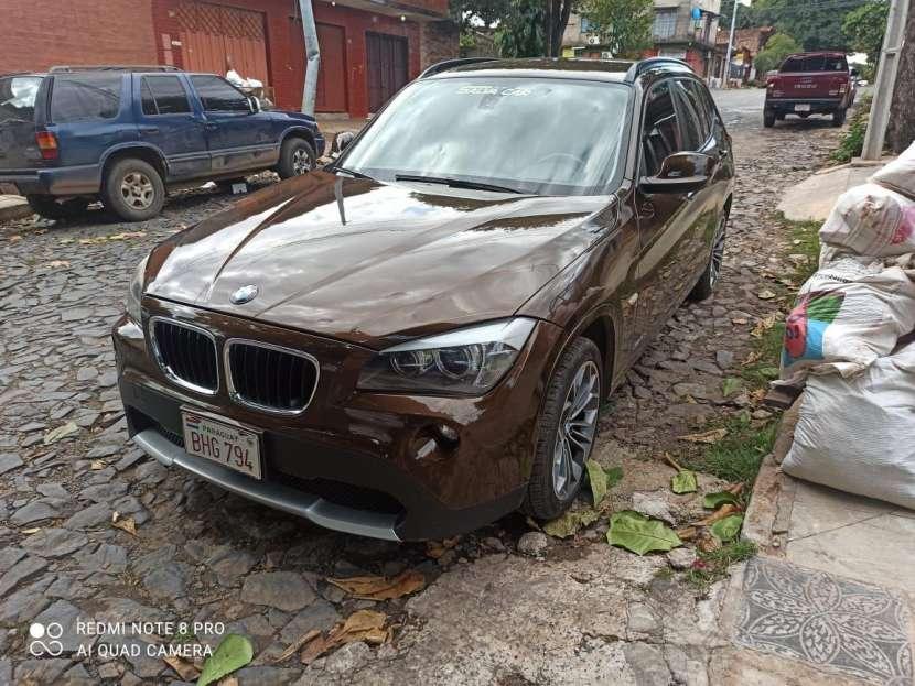 BMW X1 2012 motor 3.0 automático - 3