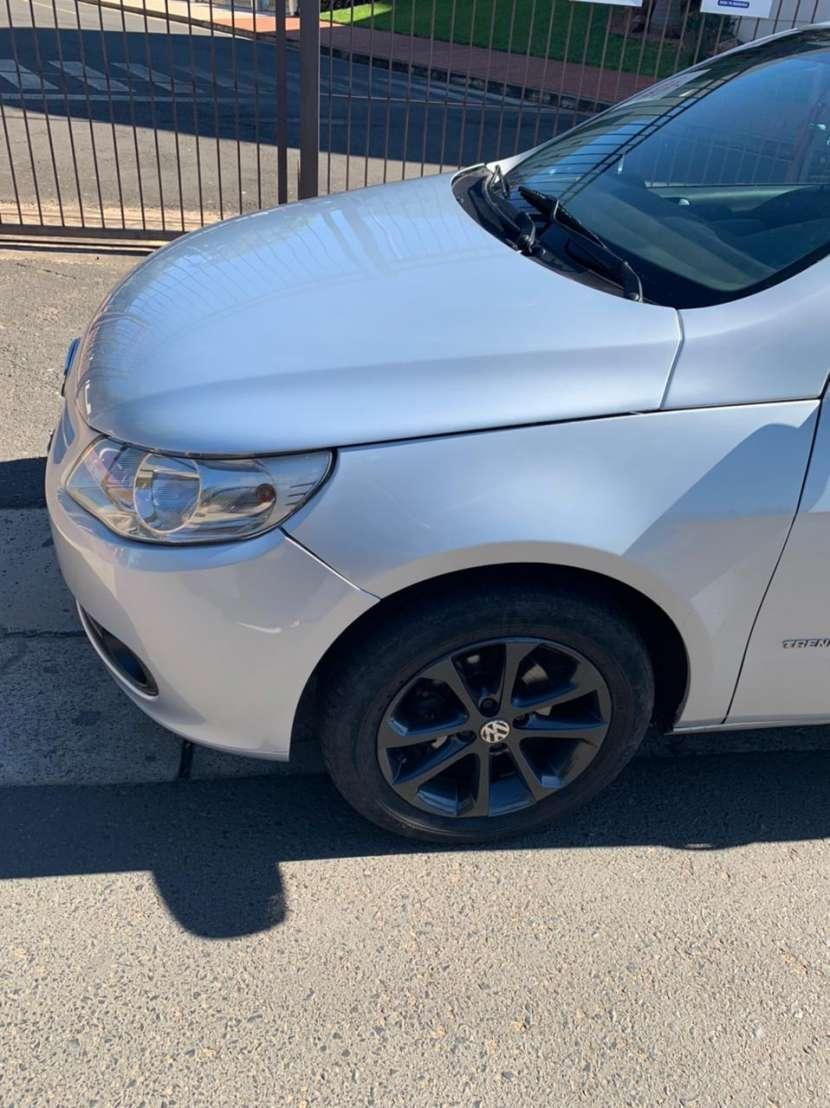 VW Gol 2012 Imotion - 4
