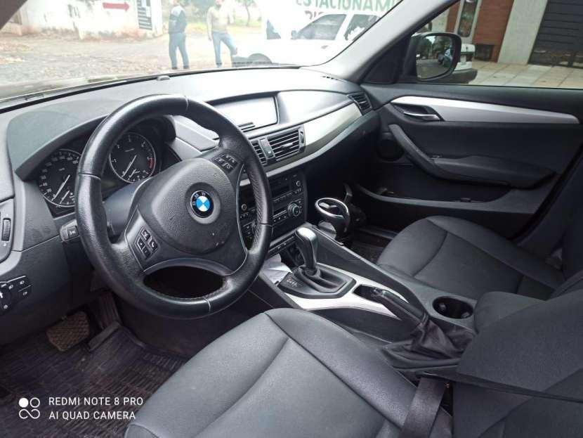 BMW X1 2012 motor 3.0 automático - 6